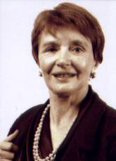 Image Of Author Gwendoline Butler
