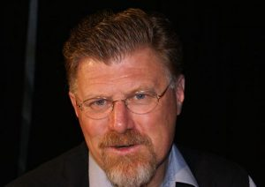 Image Of South African Author Deon Meyer