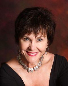 Photograph of author R.P. (Rebecca) Dahlke