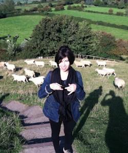 Picture of author Grace Mattioli