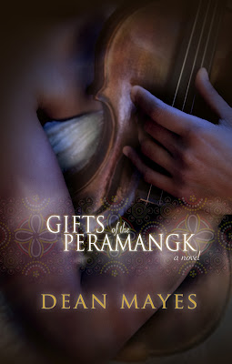 Image of the book cover 'Gifts Of the Peramangk'