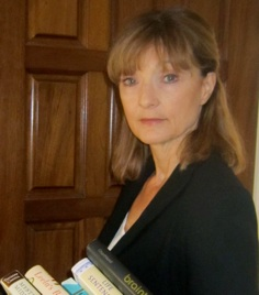 Picture of author Deborah Serra