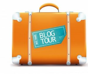Image Of Blog Tour Badge