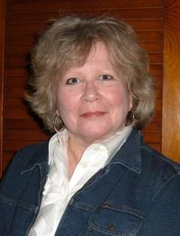 Image Of Author Marcia Ferguson