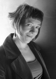 Image Of Author Diane Setterfield