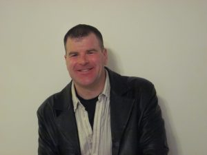 Image of author Mike Phillips