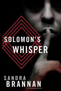 Cover Image Of 'Solomon's Whisper' A Book By Sandra Brennan