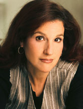 Image Of Author Faye Kellerman