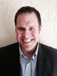 Author Eric Matheny