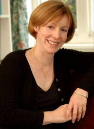 Image Of Author Ruth Dugdall