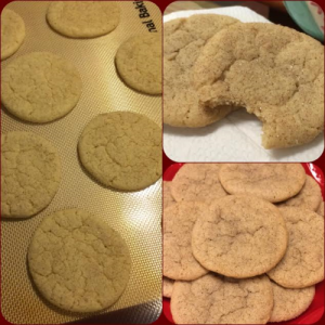 Image Of Kelly's Snickerdoodles