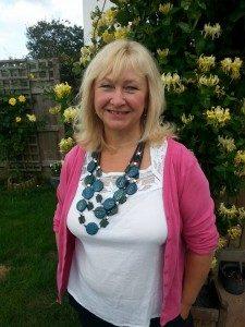 Image Of Author Amanda James