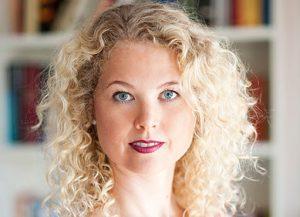 Image Of Author Jessica Jarlvi