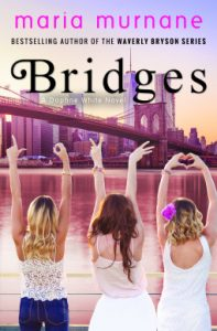 Cover Image - 'Bridges' A Book By Maria Murnane