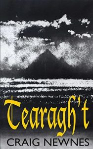 Cover Image Of 'Tearagh't' By Craig Newnes