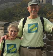 Image Of Authors Ken Hicks and Anne Rothman-Hicks