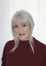 Image Of Author Lucy Coleman