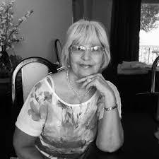 Image Of Author Rosie Clarke