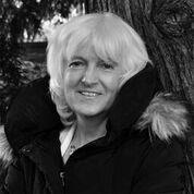 Image Of Author Tania Crosse