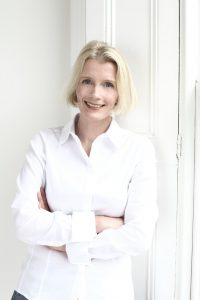 Image Of Author Wendy Holden