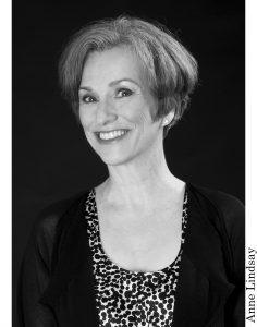 Image Of Author K.S.R. (Karen) Burns