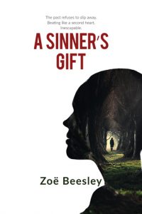 Cover Image Of The Book 'A Sinner's Gift' By Zoe Beesley