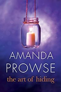 Cover Image 'The Art Of Hiding' By Amanda Prowse