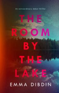 Cover Image Of The Book 'The Room By The Lake' By Emma Dibdin