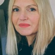 Image Of Author Sarah Simpson