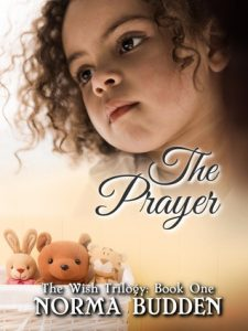 Cover Image Of The Book 'The Prayer' By Author Norma Budden