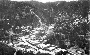 Image Of Walhalla, Australia 1897