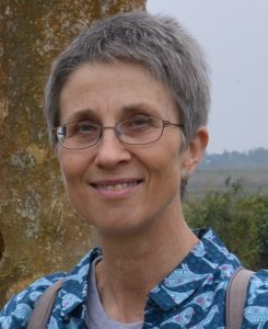 Image of author Annie Murray