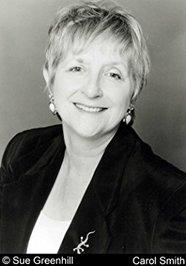 Image of author Carol Smith
