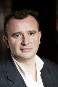 Image of author Declan Hughes