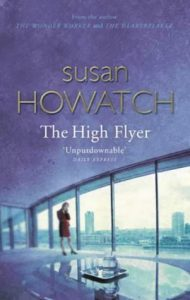 Cover Image Of 'The High Flyer' By Susan Howatch
