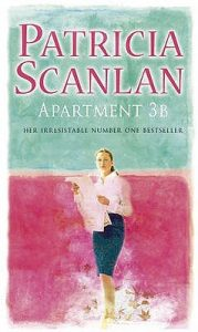 Cover image of the book 'Apartment 3B' by author Patricia Scanlan