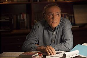 Image of author James Patterson