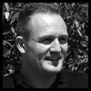 Image of author Brendon Lancaster