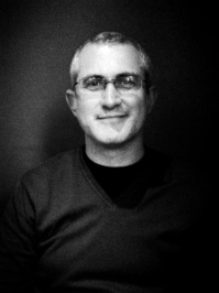 Image of author Colin Browne