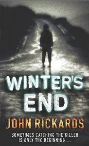 Cover image of the book 'Winter's End' by author John Rickards