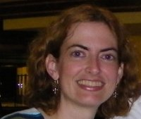 An image of author Jennifer Comeaux