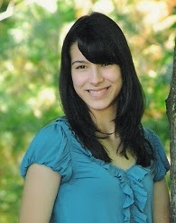 Photograph of author Veronika Carnaby