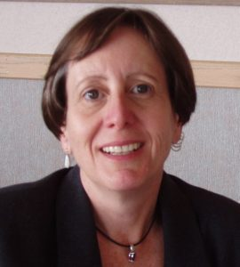Image of author Catherine Ryan Hyde