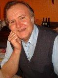Image of author Robert Bartram