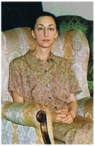 Image Of Author Michelle Granas