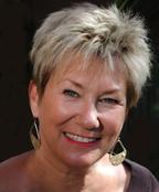 Photograph of author Nancy Klann-Moren