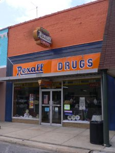 Image of Rexall Drugstore