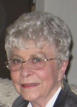 Image of author Betty Sullivan La Pierre