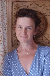 Image Of Author Deborah Meyler