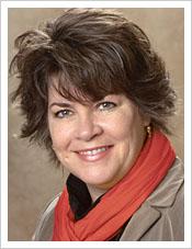 An Image Of Author Sandra Brannan